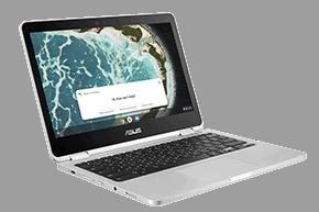 Chromebook Flip C302
