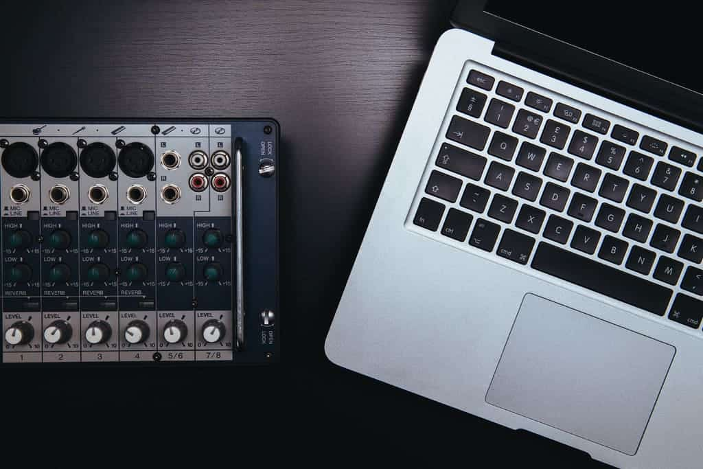 Best Laptops for Music Production in 2020