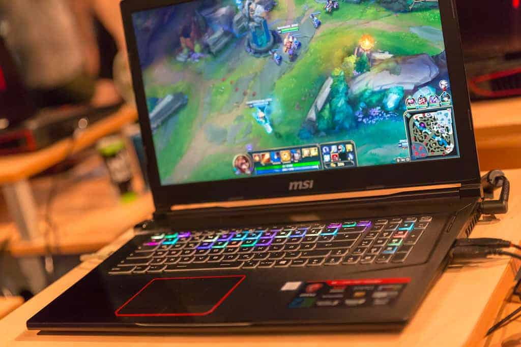 Best Laptops for League of Legends in 2020