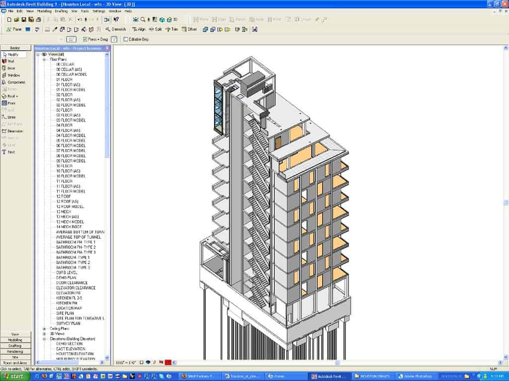 Revit System Requirements in 2021